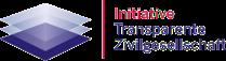 Das Logo der Initiative Transparente Zivilgesellschaft