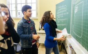 patenprojekt an schulen 2