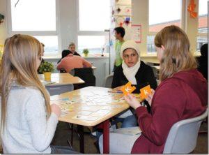 Gemeinschaftsschule Bredstedt SH Sprachuntterricht