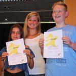 Raichberg-Realschule Ebersbach Auszeichnung 2018