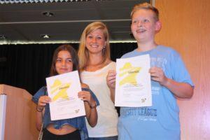 Auszeichnung Raichberg realschule