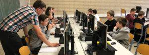 Ohne digitale Bildung keine digitalen Perspektiven