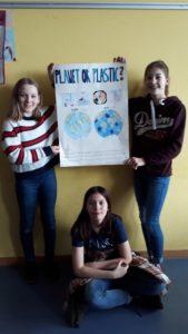 Limesschule 6aG Plakat1
