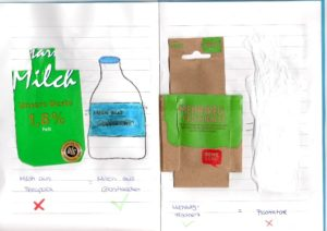 Plastik-Tagebuch Limesschule 6aG Seite 5