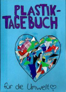 Plastik-Tagebuch Limesschule 6aG