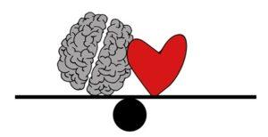 Hirn und Herz