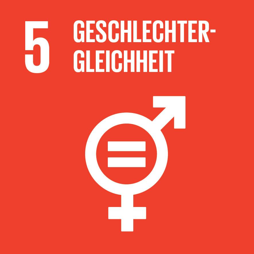 5 - Geschlechtergleichheit