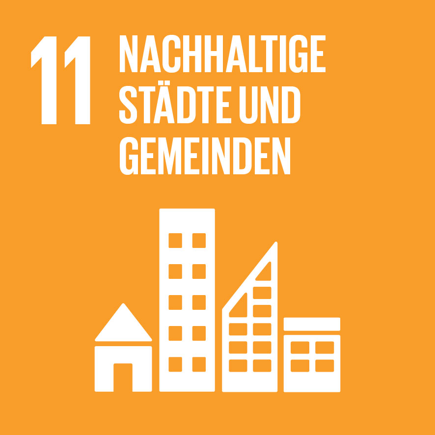 11 - Nachhaltige Städte und Gemeinden