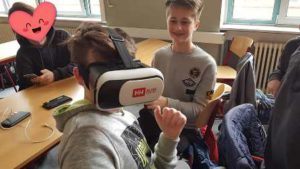 VR-Brillen in Halberstedt