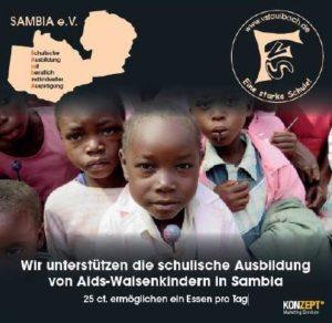 Run for Sambia
