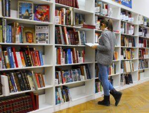 Schulbibliothek Medienkonzept