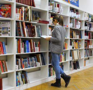 Schulbibliothek Medienkonzept klein