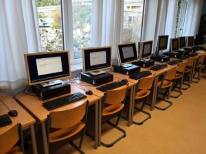Installation von Windows