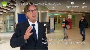 Video Optimist Prof. Weidner