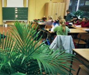 Grüne Schule