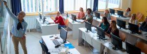 Mehr Erfolg mit digitalem Unterricht bereichern