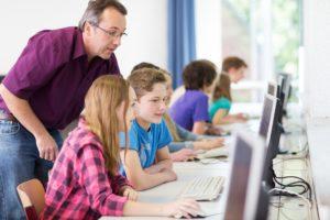 Computer Unterricht