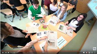 DSS Schülergemeinschaft