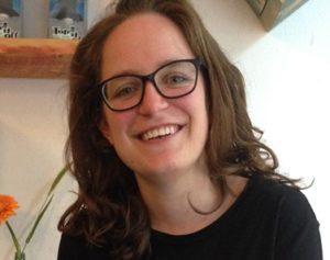 Johanna Trick
