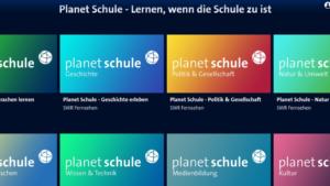 Planet Schule