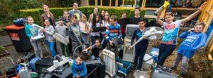 E-Waste Margrietschool