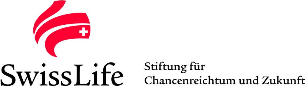 Logo_Swiss Life Stiftung