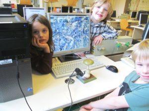 freie schule mittelweser hardware spende