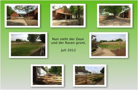Juli 2012 Pausenhof