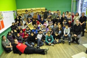 Team Richard Grundschule