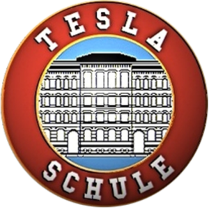 Logo der Tesla Schule
