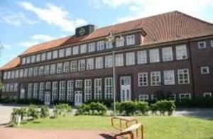 Die Fritz-Schumacher-Schule in Hamburg