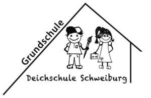 Logo der Deichschule Schweiburg