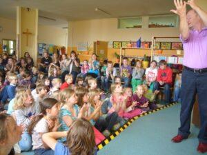 Evangelische Schule Walkendorf