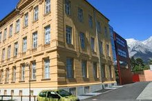 Franziskaner Gymnasium Hall Projekt über die Auswirkungen der türkischen Energiepolitik auf die Umwelt.