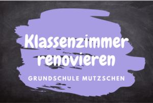 Grundschule Mutzschen Klasse 1 Logo