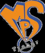 Logo der Mittelpunktschule Trebur