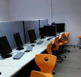 Realschule Boltenheide PC-Spende
