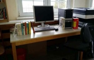 Realschule Boltenheide PC-Spende header