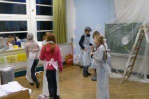 tadtteilschule Winterhude Klassenzimmer renovieren Header