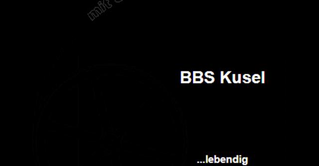 Logo der BBS Kusel
