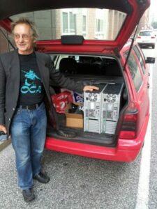 Austausch von Steinzeit-PCs an der Stadtteilschule am Hafen Standort Neustadt
