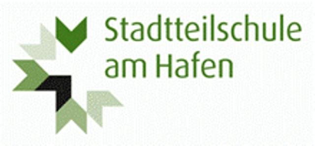 Logo der Stadtteilschule am  Hafen Standort Neustadt