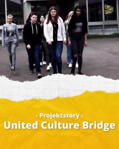 United Culture Bridge - Projektstory