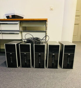 PCs für Grundschule Wippra