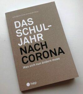 Buch: Das Schuljahr nach Corona