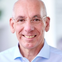 Bernd Gebert