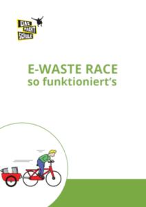 E-Book E-Waste Race