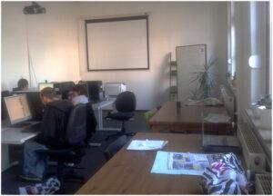 Jugendinformations- und Medienzentrum Cottbus 2