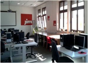 Jugendinformations- und Medienzentrum Cottbus 3