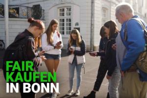 Fair kaufen in Bonn